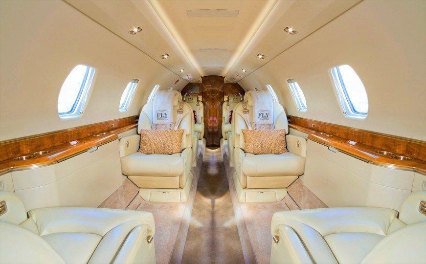 XLS cabin
