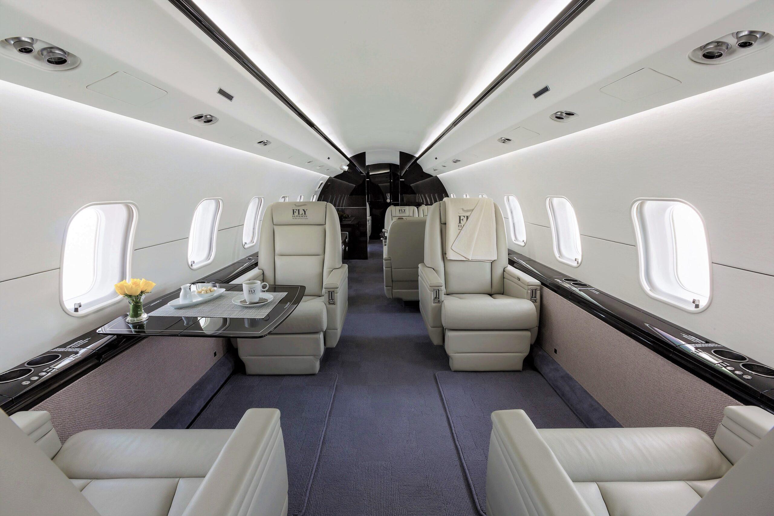Bombardier Global XRS N320GX s/n 9116